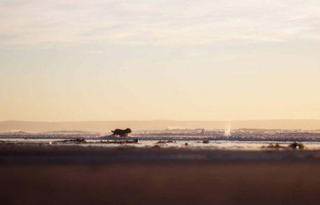 Croyde Bay Sunset