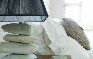 Green Rooms bedroom lamp
