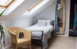 The Loft - Single Bed